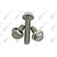 Wholesale DIN6921 Hex flange bolts from china suppliers