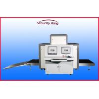 Wholesale Safety X Ray Baggage Scanner CE ISO Airport X Ray Machines from china suppliers
