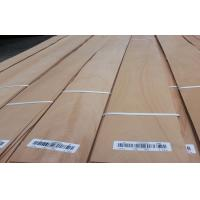 Wholesale Natural Crown Cut Steamed Beech Sliced Veneer C grade For Furniture from china suppliers