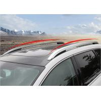 Wholesale FORD EDGE 2015 2017 Aluminium Alloy OEM Style Roof Luggage Racks from china suppliers