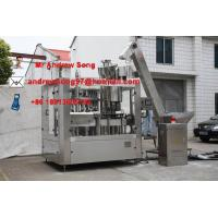 Wholesale beer bottle filling carbonation machine from china suppliers