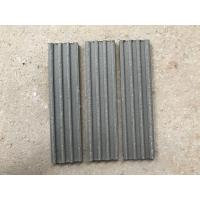 Quality M36443 Decorative Grey Split Face Brick Customized Size No Color Fade For Wall for sale