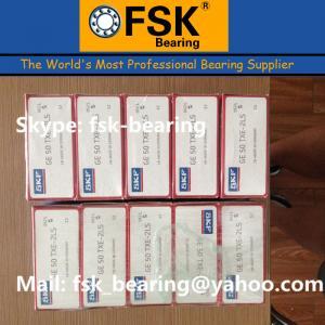 Wholesale Plain Spherical Bearings GE50TXE-2LS GE70TXE-2LS Ball Joint Bearings from china suppliers