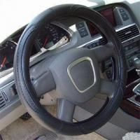 Wholesale Steering Wheel Cover, Protects Car Steering Wheel from Dust and Fraying, Available in Various Colors from china suppliers