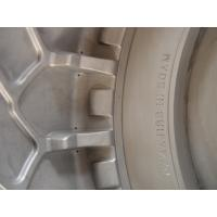 Wholesale Forklift Solid Tire Mold  from china suppliers