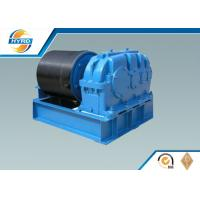 Wholesale Precision Travelling 1 ton Electric Hoist Winch For Drilling Platform from china suppliers