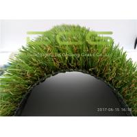 China C Shape Realistic Artificial Grass Products And Synthetic Turf Grass For Any Weather on sale