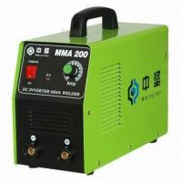 Buy cheap 220V MOSFET pulsed argon arc welding machine from wholesalers