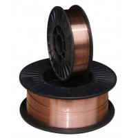 American standard mig wire AWS ER70S-6 CO2 gas shielded welding wire