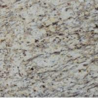 Wholesale Polished , honed engineered granite bathroom vanity tops , Giallo Ornamental from china suppliers