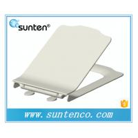 Wholesale Ultra Slim Superior Quality V Shape Slow Close Toilet Seat Covers from china suppliers