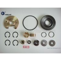Wholesale S4D 318405 Turbo Repair Kit Turbocharger Rebuild Kit Turbocharger Service Kit for Caterpillar from china suppliers
