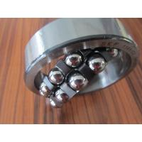 Wholesale Steel Cage ABEC-1 ABEC-3 Thrust Ball Bearing , Single Row Bearing from china suppliers