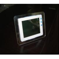 Wholesale DC 5V / 1A 3.5 Inch TFT LCD Digital Photo Frame support SD / MMC 32MB ~ 2GB from china suppliers