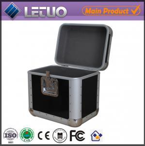 Wholesale Aluminum china wholesale cd case flight case aluminum profile To Fit 100 CD