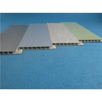 Wholesale Small Size PVC Drop Ceiling Panels Banboo Pattern Transfer Printing from china suppliers