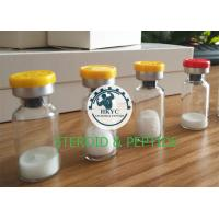 Wholesale 5mg / Vial Selank Peptides Steroids Pharmaceutical Raw Materials White Powder from china suppliers