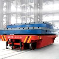 Wholesale Heavy load capacity rail transport system with using in steel plant moving on rails from china suppliers