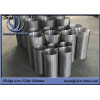 Buy cheap Parallel Column Tube Back Flush Filter For Automatic Self Cleaning Filtering Unit from wholesalers