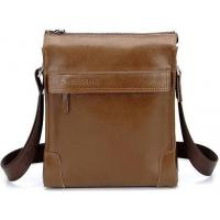 Wholesale leather bag 8673-23 from china suppliers