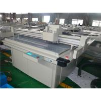 Quality DCZ70 Flatbed uv digital printing machines for Corrugated paper , honeycomb board for sale