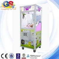 Wholesale Toy Claw Crane game machine white from china suppliers