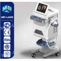 Wholesale Newest HIFU Body Slimming Machine High Intensity Focused Ultrasound from china suppliers