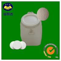 Buy cheap Calcium Hypochlorite 60%Min from wholesalers