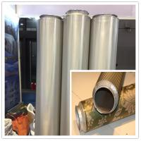 Buy cheap Good Toughness Rotary Screen Nickel Standard Reliable Textile Machine Parts from wholesalers