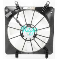 Wholesale OEM No. 19005-PAA-A01 Auto Radiator Cooling Fan for 98-02 Honda ACCORD from china suppliers
