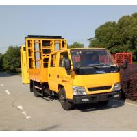 Buy cheap Attenuator Truck for sale more safety more reliable good performance from wholesalers
