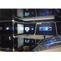Wholesale 42 / 46 / 55 / 60 Inch Indoor LCD Video Display TV Wall HD 1920X1080 For Domenstration from china suppliers
