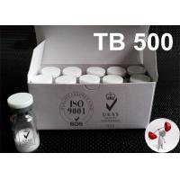 Wholesale TB500 / Thymosin Beta-4 For Muscle Growth from china suppliers