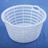 Food grade Round fruit Ventilated Crate