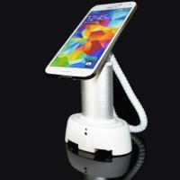 Wholesale COMER anti-theft tablet display stand with remote alarm cable locking devices from china suppliers