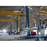 Wholesale Moving and Turning Column Boom Welding Automatic For Pipe Seams from china suppliers