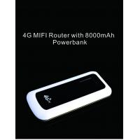 China Mimo 2*2 antennas 4g lte pocket hotspot support  WPS support 32 users on sale