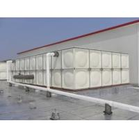 Buy cheap SMC water tank from wholesalers
