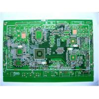 Wholesale Professional Double Sided PCB Board Lead Free Hasl Rigid PCB and PCBA Design from china suppliers