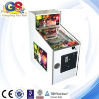 Buy cheap Space Traveling lottery machine ticket redemption game machine from wholesalers