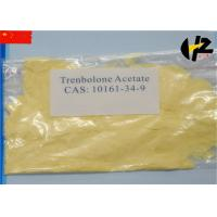 Quality Pharmaceutical Trembolone Anabolic Steroid Powder Trenbolone Acetate for Lean Muscle  and bodybuilding for sale