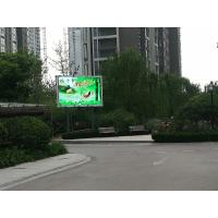 Wholesale Big P6 LED Display Waterproof 6mm Video Led Advertising Board 192*192mm Module from china suppliers