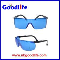 Wholesale ANSI Z87 safety glasses eye glasses Protective safety goggles from china suppliers