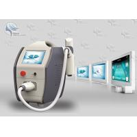 Wholesale Q Switched Laser Treatment Acne Removal Machine Self - Contained Cooling from china suppliers