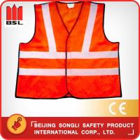 Buy cheap SLJ-YP10C5/E  REFLECTING VEST (SAFETY VEST) from wholesalers