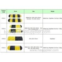 Wholesale speed breaker speed breaker from china suppliers