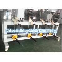 Buy cheap top quality PVC electric wire extrusion production line machines China factory tellsing from wholesalers