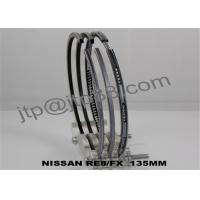 Wholesale RE8 Less Vibration Car Engine Piston Rings With Dia 135mm 12040-97074 from china suppliers