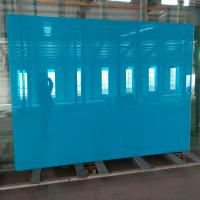 Wholesale 4.38mm-52mm Clear/Milk White/Grey/Bronze Laminated Glass with Ce&CCC&ISO&SGS Certificate from china suppliers
