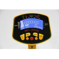 MD-3010 II Metal Detector Fully Automatic with LCD Display Treasure Hunter